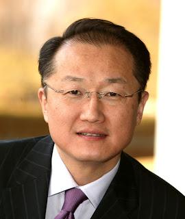 Jim Yong Kim,President of Dartmouth College