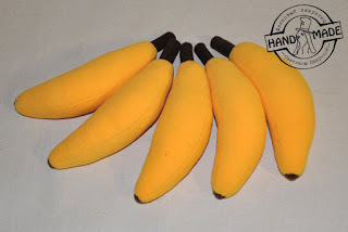 игрушка банан