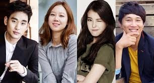 Pemain dan Sinopsis Drama Korea Producer