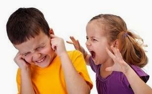 cara mengatasi rengekan dan perilaku buruk anak