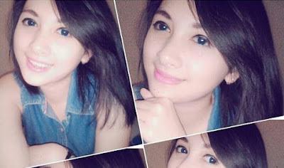 Siti Rohmah Kasir Cantik
