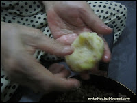 resipi kentang ball