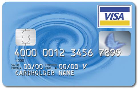visa con: