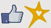 """Dale """"Me gusta"""" en Facebook"""