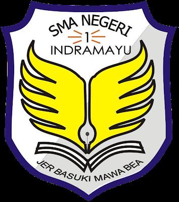 Logo SMA Negeri 1 Indramayu PNG