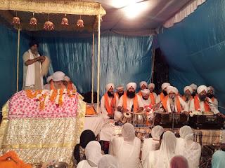 Bhai Guriqbal Singh ji