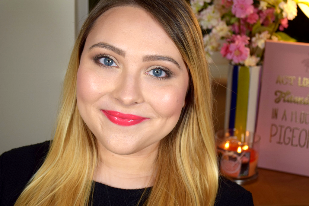 Essence Liquid Lipstick Review Show Off