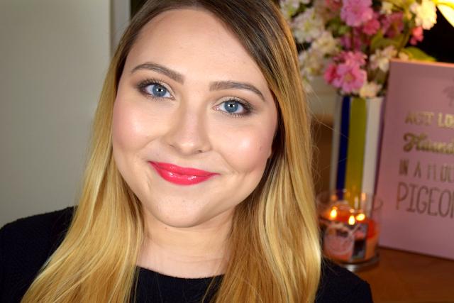 Essence Liquid Lipstick Review Show Off