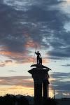 Venetian statue