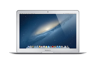 Apple MacBook Air MD760LL/A 13.3-Inch Laptop PC Review