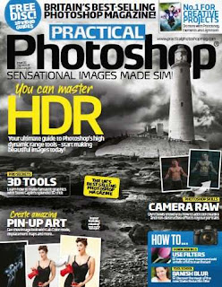 Practical Photoshop Magazine Issue September 2013