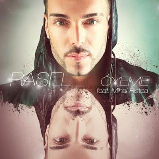 Rasel - Óyeme (ft. Mihai Ristea)