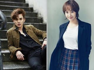 """Sinopsis Drama Korea """"Remember"""" Yoo Seung Hoo Bertema Thriller"""