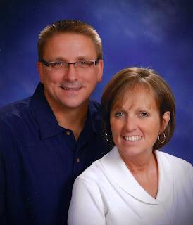 Bruce & Janine Coker