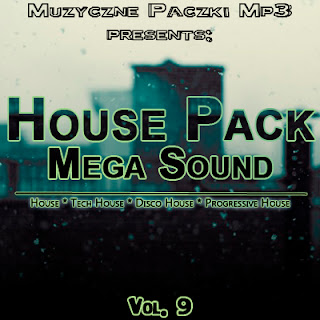 House Mega Sound Pack Vol.9 (2011)