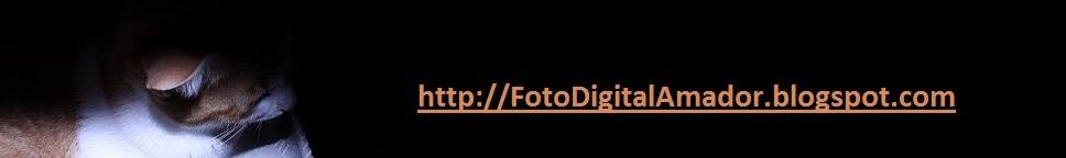 Foto Digital Amador