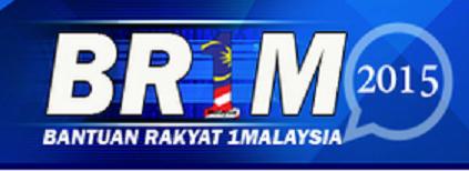 Borang Permohonan Rayuan BR1M 2015