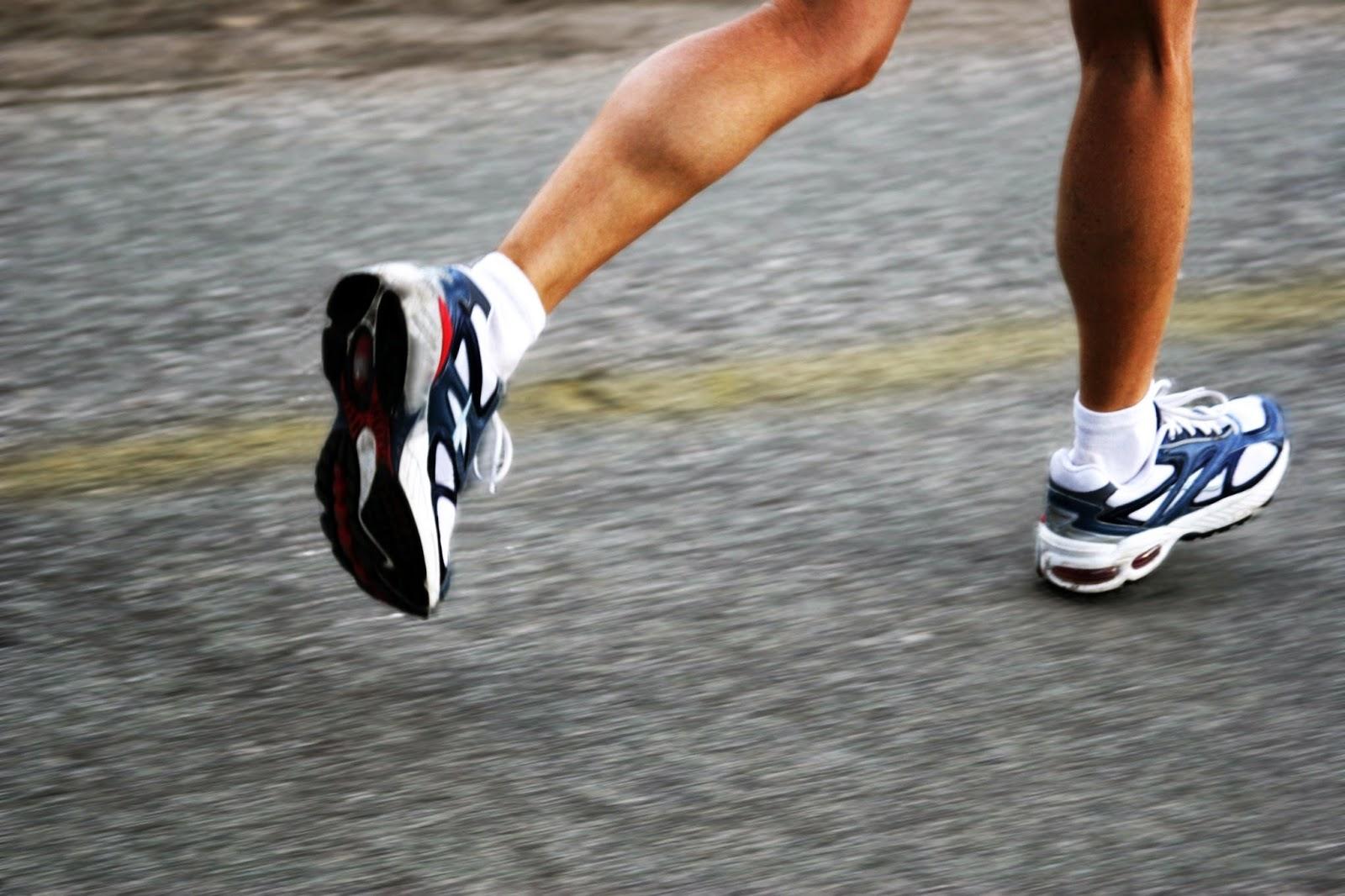 Running, el rey del deporte