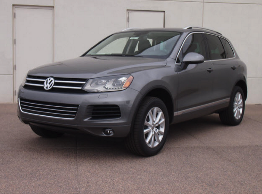 Larry H. Miller Volkswagen Avondale: Larry H. Miller Volkswagen Avondale - 2014 Volkswagen ...