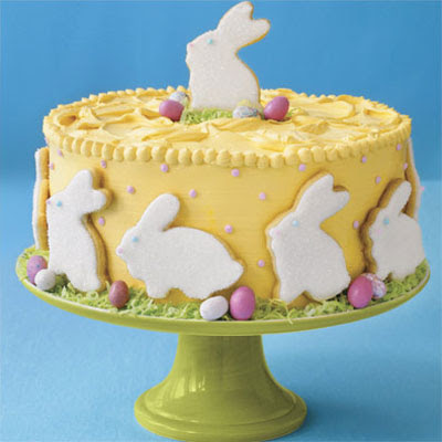funny track 11 cute easter cakes and cupcakes