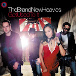 The Brand New Heavies - Acidjazz , Soul Music.