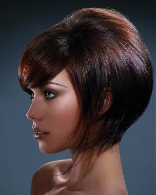 Ishoka-Posh Hairstyle Ideas