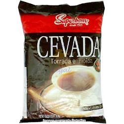 CEVADA É IGUAL AO CAFÉ, SÓ Ñ CONTÉM CAFEÍNA