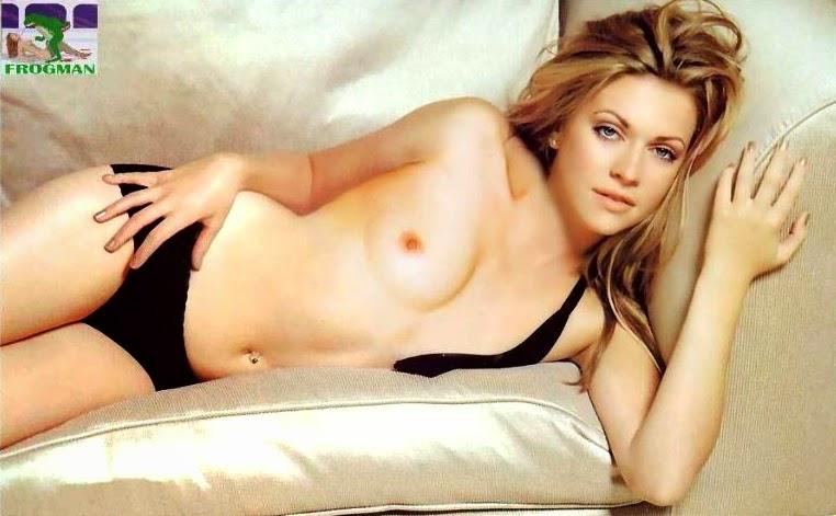 Sexy Bilder von Melissa Joan Hart
