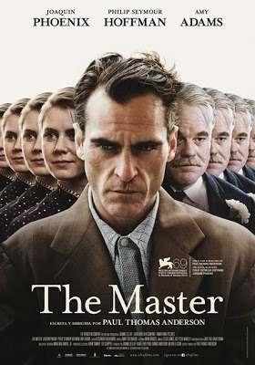 descargar The Master, The Master latino, ver online The Master