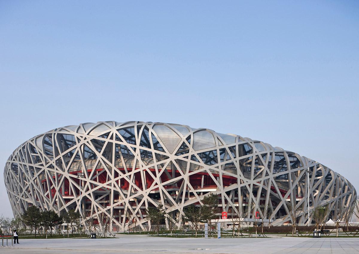 Full wallpaper 9 beijing national stadium 91 000 for The nest beijing