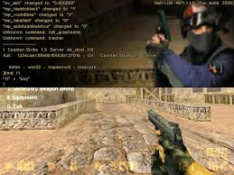 Counter strike 1.3 скачать