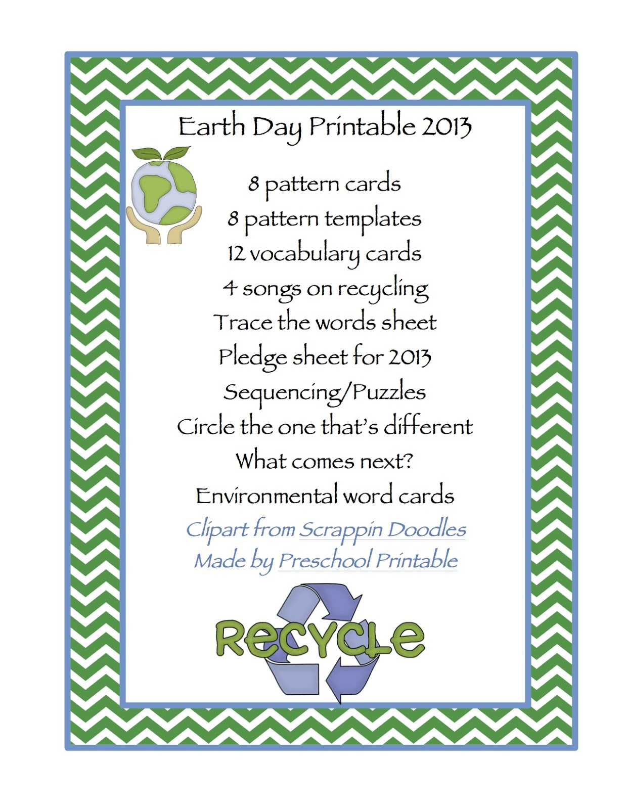 essay writing competition on earth day
