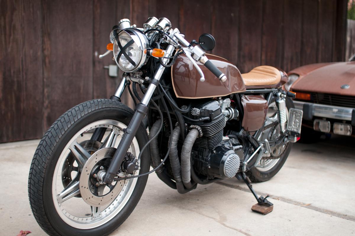 Moto Honda Cb 750 Idea Di Immagine Del Motociclo