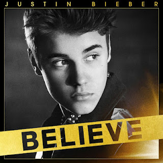 Justin Bieber - Believe Lyrics
