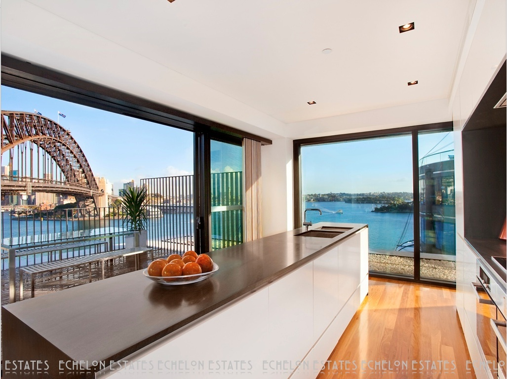 World of Architecture: Sydney Harbour Bridge Penthouse For Sale! on modern luxury design, modern luxury penthouses, modern store design, modern townhouse design, modern apartment design, modern floor design ideas, modern detached house design, modern farmhouse design, modern front design, modern residential design, modern hotel design, modern business design, modern metro design, modern town home design, modern penthouses outside, modern slide design, modern retail design, modern neon design, modern club design, modern fox design,