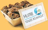 les Huitres Vendée Atlantique