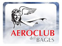 Entreu al Web de l'Aero Club del Bages.