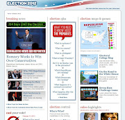 It's packed with breaking news, election questions and answers, .