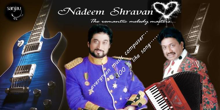 Nadeem Shravan