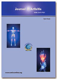 <b>Journal of Arthritis</b>