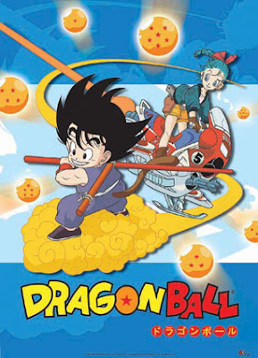 Filme Poster  Dragon Ball - Completo TVRip RMVB Dublado