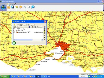 Create Mobile Basemap with ArcToolbox in ArcGIS 9.3