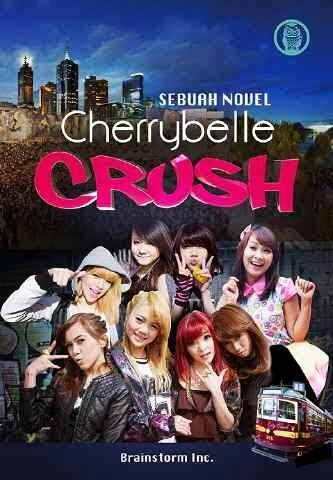 Film Terbaru Cerrybelle CRUSH 2014