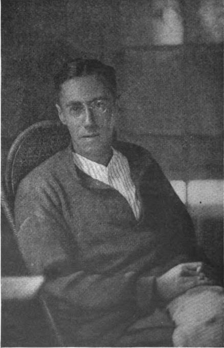 Sidney Herschel Small c. 1922