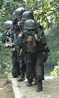 Indonesiapun menggunakan senjata Israel