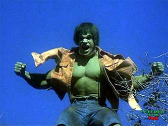 "Guillermo Del Toro on New Live-Action ""Incredible Hulk"" TV Series"