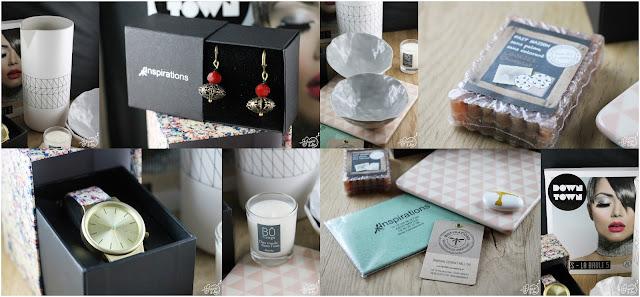 Boutique Inspirations Nantes Concours