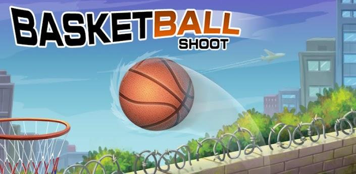 Basketball Game Shoot!