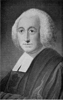 henry muhlenberg