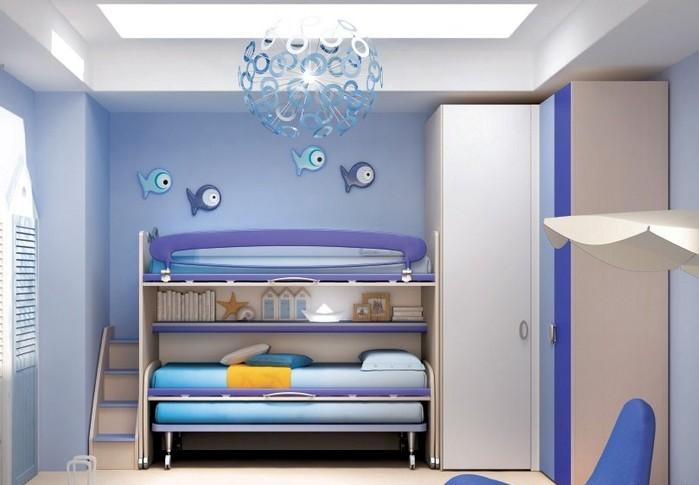Consigli per la casa e l' arredamento: Come sfruttare lo spazio ...